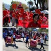Parade, Solano, Festival, Event, celebration, games, music, food,