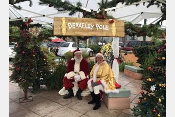Happy Holidays From Berkeley Pole