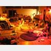 performance art, Frank Moore, Unlimitied Possibilities, Temescal Art Center, nudity, erotic, subversive, ritual, live art, video art, music video
