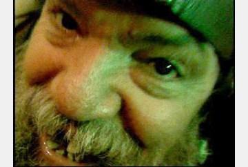 Frank Moore 2008, video capture
