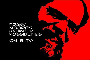 Frank Moore's Unlimited Possibilities on B-TV