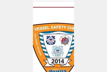 AUX 2014 VSC Decal