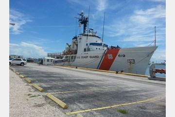 USCGC 719 CONFIDENCE