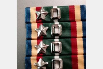 USCG Unit Commendation