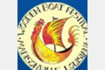 2014 Madisonville Wooden Boat Fest
