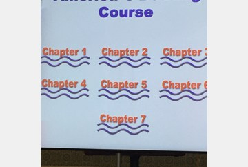 Another safe boating class