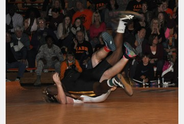 Antwain HIcks(Tabb) at 182