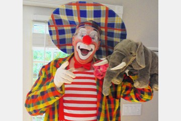 Toby the Clown