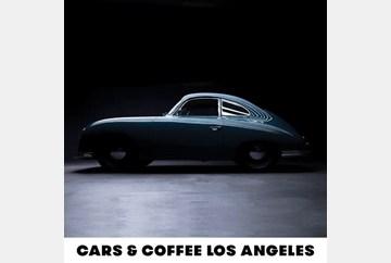 Cars and Coffee LA