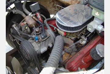 Dodge 318ci