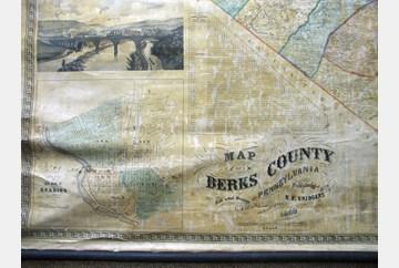 Photo: Berks Genealogical Society