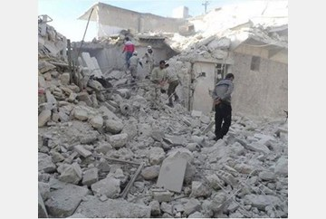 More Than 10 Houses Distroyed Completely